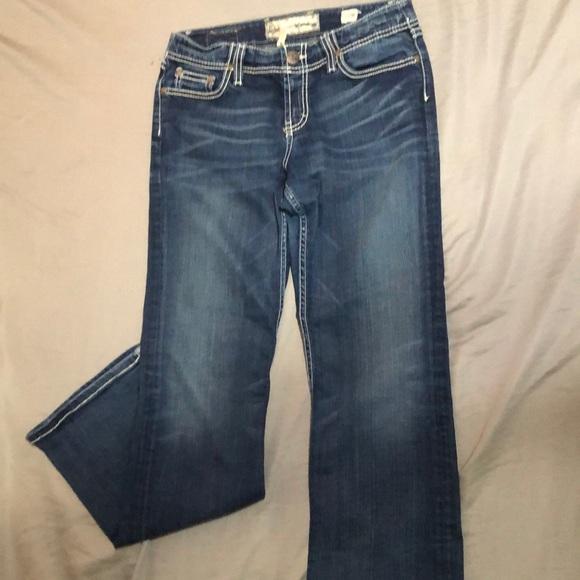 BKE Wendi Jeans